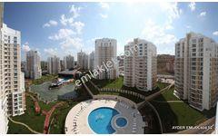 Avrupa konutları-2  de satılık 72 m² 1+1  -16. kat daire