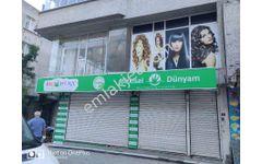 Karadeniz Mh.de Uygun Fiyata Satılık 3 Katlı Dükkan