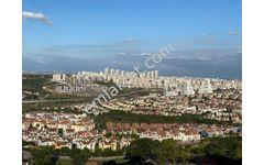 Bahçekent Avrupark Büyük Adada Vadi Manzaralı 155m2 3+1Satılık