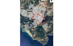 Antalya Kaş Ovacıkta kelepir arsa