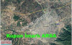 Osmaniye/ALİBEYLİ; 557m², Konut+İşyeri İmarlı ARSA