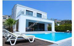 ONUR Luxury Homes Bodrum Yalıkavak Tilkicik 4+2 Kiralık Villa