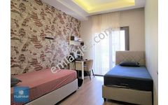 3+1 Fully Furnished Luxury Residence For Rent İn Karşıyaka
