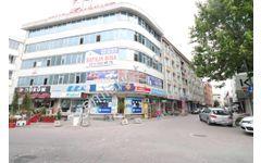 Merkezi Konumda Cadde Üzeri Satılık Komple Bina