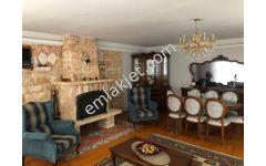 Seferihisar Ürkmezde 7+1 Satılık Villa