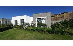 Bodrum Yalıkavak Gökçebel'de Satılık 2+1 Yeni Tek Katlı Villa