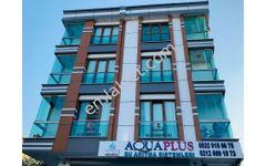 Esenyurt Balıkyolu Cad. Asansörlü Yeni Binada 2+1 Satılık Daire