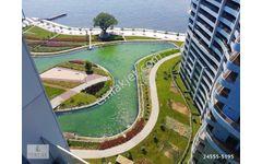 Sea Pearl Kiralık 98 m2 Full Deniz Manzaralı 1+1 Residence