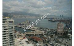 ALSANCAKTA-DENİZ MANZARALI-160 M2-3+1- RESİDANCE-İŞYERİ