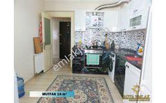 ROTA'dan NFK-Sosyete Pazarı Yanı AraKat 4+1 190 m2 Satılık Daire