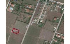 Silivri Çanta Mimarsinan  039 da 1000 m2 İmarlı Satılık Arsa