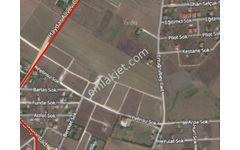 Silivri Çanta Mimarsinan  039 da 400m2 Cadde Cephelı Satılık Arsa