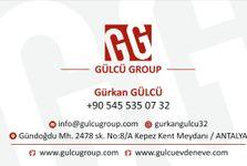 GÜLCÜ GROUP