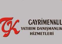 TK GAYRİMENKUL