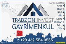 Trabzon Emlak (Trabzon Invest)