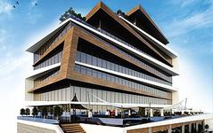 Amass İzmir Residence&Office