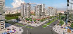 Strada Bahçeşehir