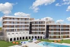 Casa De Playa Residence