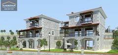 Foça Terrace Evleri