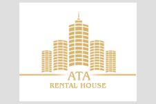 ata rental house