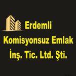 Erdemli Komisyonsuz Emlak Inşaat TİC.LTD.ŞTİ