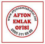 AFYON EMLAK OFİSİ
