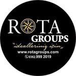 Rota Groups