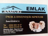 DO&DO EMLAK