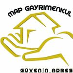 Map Gayrimenkul
