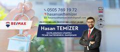 Hasan Temizer