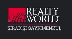 REALTY WORLD SIRADIŞI GAYRİMENKUL