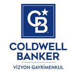 COLDWELL BANKER VİZYON GAYRİMENKUL