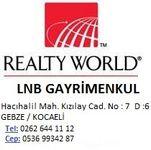 REALTY WORLD LNB GAYRİMENKUL
