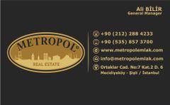 Metropol Emlak