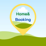 Home and Booking