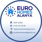 EURO HOMES ALANYA