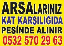ALPER MAX GAYRİMENKUL ARSA OFİSİ