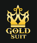 Gold Suit