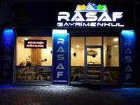 RASAF GAYRİMENKUL