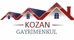 KOZAN GAYRİMENKUL