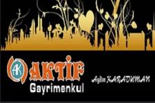 AK-TİF GAYRİMENKUL