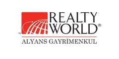 REALTY WORLD ALYANS GAYRİMENKUL