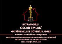 Bayramoğlu Oscar Emlak