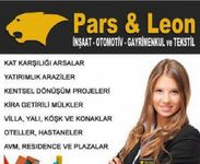 Pars & Leon Gayrimenkul
