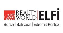Realty World Elfi Gayrimenkul Balıkesir