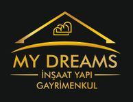 MY DREAMS İNŞAAT GAYRİMENKUL