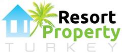 Resort Property Turkey