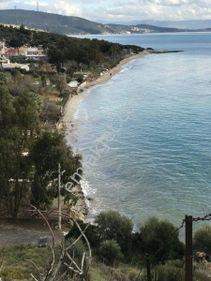 Deniz Sahil  Yanı Satılık Müstakil Villa ÖZEL TASARIMLI YAPI