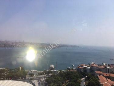 İstanbul   Dolmabahçe sırtında Full BOĞAZ MANZARALI Kupon DAİRE
