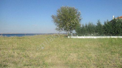 Lapseki Çardak'ta Satılık 373 m2 Boğaz Manzaralı Arsa